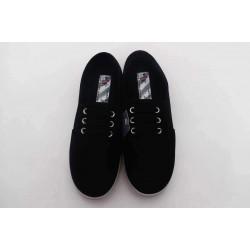 giày Anh Khoa-AK668 tiểu -đen