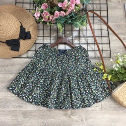 Summer skirt for girls big size