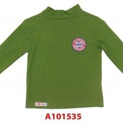 Cotton baby boys turtleneck-A101535