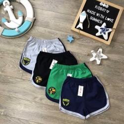 Boys' sport shorts - Svb6