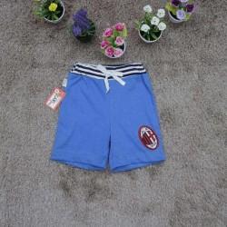 Cotton shorts for boys - Q556