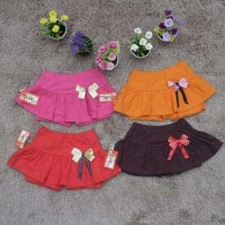 Chân váy cotton - CV46146