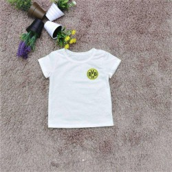 Boys cotton shirt BVB - A6645
