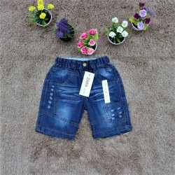 Jeans shorts small size - L17246