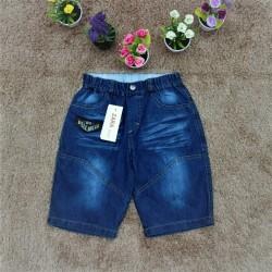 Jeans shorts   - LN17246B