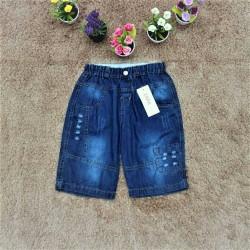 Jeans shorts  - LN17246A
