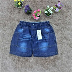 Jeans shorts big size - SN17246 - SD17245