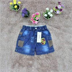 Jeans shorts small size  S17246A