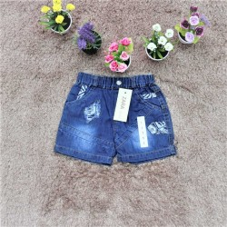 Jeans shorts small size - SN17246