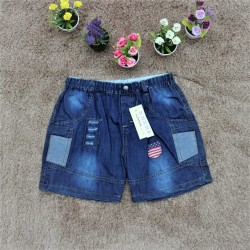Jeans shorts - SN17246