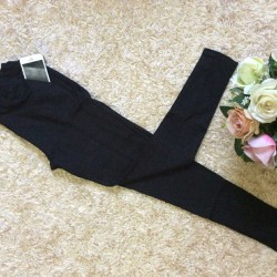 Black legging size XL - 3XL
