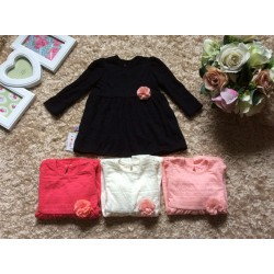 Floral sweater kid size 2-6