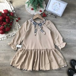 Burberry fishtail dress size 6-10