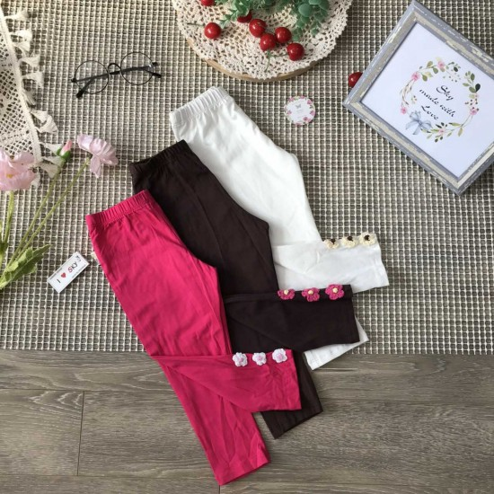 Winter leggings size 2-8